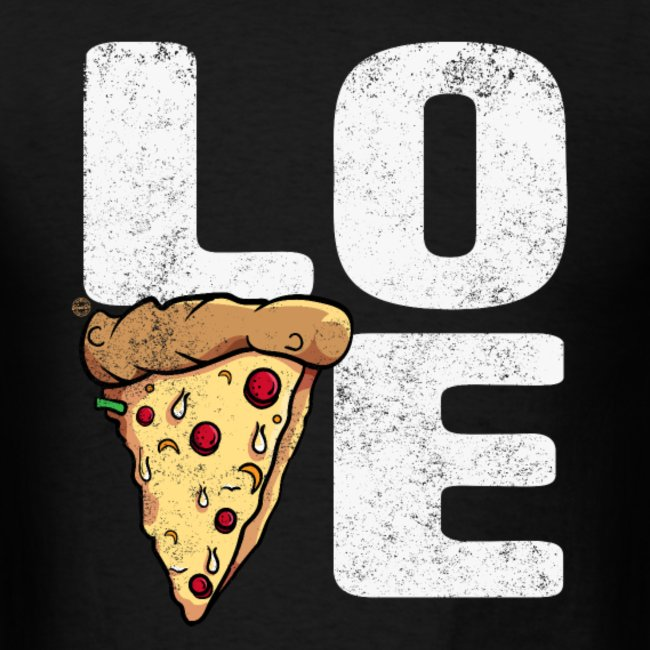 love pizza funny pizzas shirts for men women and kids