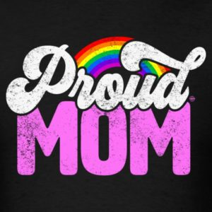 proud mom lgbt rainbow gay pride month 1