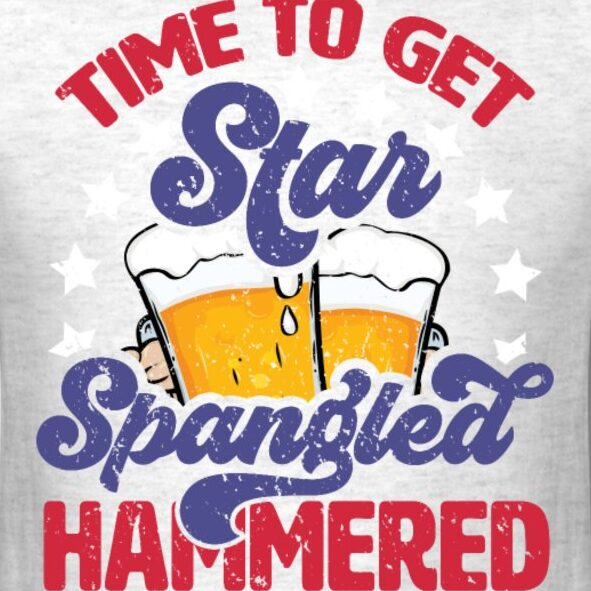 time to get star spangled hammered 4th of july 3