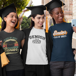 Graduation Shirts Gifts